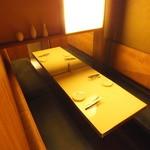 8G shinsaibashi - 大切な記念日に☆完全個室(4名様までOK)