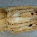 保立川魚店 - 白焼き 2本