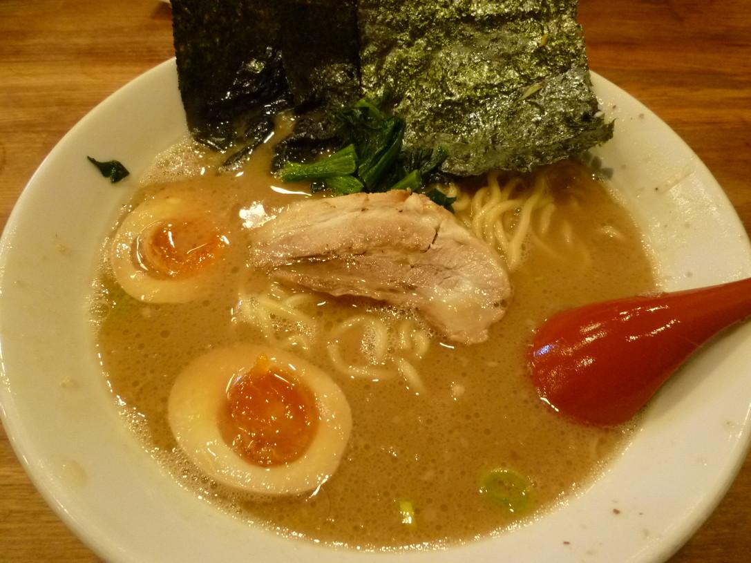 ラーメン大桜 大和つきみ野店