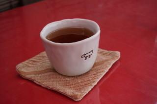 サイラム - 3年番茶750円