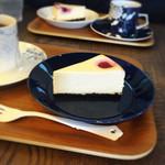 ことり - チーズケーキ