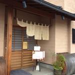 42307001 - 羽州街道沿い