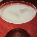 Bar Regalo - ギムレット