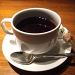 マルノウチ カフェ × ワイアードカフェ -
