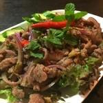 42309981 - 豚ひき肉サラダ