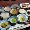 くれない苑 - 料理写真:おばあちゃんの心のこもった最高の田舎料理「松 (3150円)」