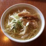 42311202 - エビワンタン麺