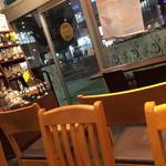 タリーズコーヒー - 2015年9月