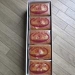 小川軒 - 20150927  レーズンウィッチ 10個入り 1296円