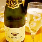 シャンパン食堂 -