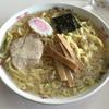 花岡食堂 - 料理写真:中華そば