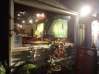 カフェ 鎌倉美学 - 外観