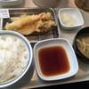 金の天ぷら - 料理写真:⚫︎天ぷら特上=790円   ごはん中盛