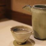 とん太 - 冷酒 (2015/09