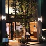 Chez TAKA HIGASHIAZABU -  (2015/09)