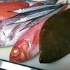 魚酔庭 - 料理写真:毎日入荷される新鮮な鮮魚