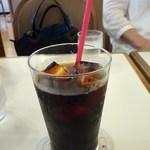 サンマロー - 水出しトラジャブレンド・アイスコーヒー☆