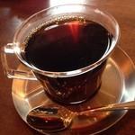 42321480 - 本日のコーヒー