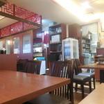 麒麟宴 - 店内