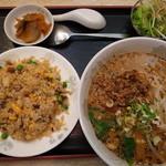 中国料理 青樺楼 - 特別セットB