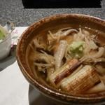 42323981 - 2015年秋 蕎麦米の雑炊