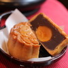 悟空茶荘 - 料理写真:十五夜ちかくになると出る限定の月餅