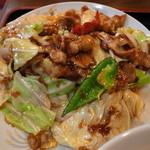 gyouzashukakouran - 回肉鍋