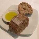 Arzak - Breads