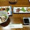 とものぶ - 料理写真:今日は飲み放題で5000円(税込み)だそうです。