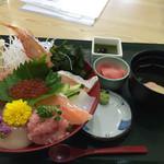 42326397 - 限定 特選海鮮丼
