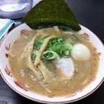 麺屋 庄太 - らぁ麺 700円
