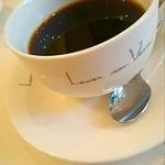 42331349 - セットのホットコーヒー