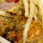 Restaurant OCEM - ムサカボックス