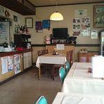 イタリアン×和食 Luce - 店内