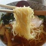 イタリアン×和食 Luce - 麺アップ