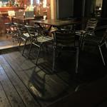 Bistro bar 真琴 - 日曜夜はゆったりできます