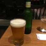 スパイスプラス - ハートランド 小瓶 ¥500