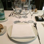 Arzak - Tasting menu with selected wines