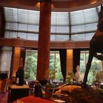 ウェスティンホテル東京 -