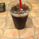 484cafe - テイクアウトアイスコーヒー