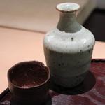 青草窠 - 富山純米大吟醸 米の芯