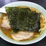 がんこ亭 - チャーシューメン