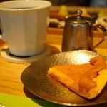 茶庭 然花抄院 -  然の膳 (¥1,100)