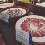 42337682 - 長崎県松浦直送の新鮮なお魚が、丼に乗せ放題です!