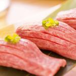 焼肉 煌牛 - 極上寿司