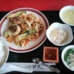 中国菜館 群鳳 - 料理写真: