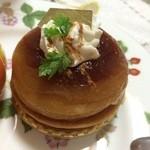 Souvenir - りんごのキャラメルケーキ★