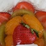 パルテール - フルーツ