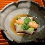 42343200 - 萩豆腐