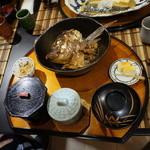いけす割烹谷久 - 荒炊き定食